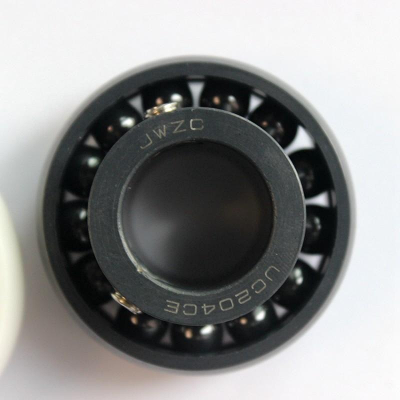 氮化硅外球面陶瓷轴承