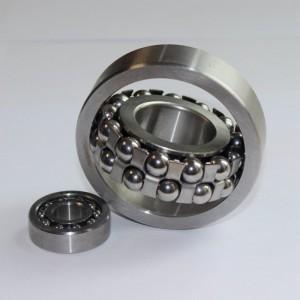 原不锈钢调心球轴承S1204