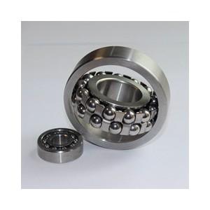 S1210不锈钢调心球轴承