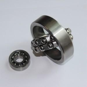 S1209不锈钢调心球轴承
