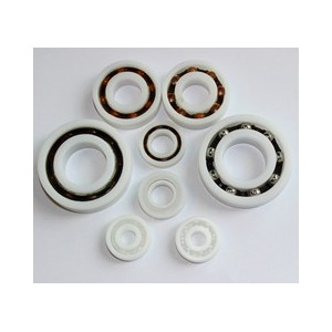 POM6001塑料轴承