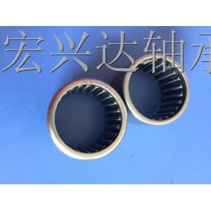 HXD现货直销DB502902冲压外圈滚针轴承