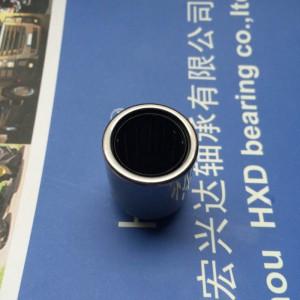 HXD现货直销DB50430封底式滚针轴承