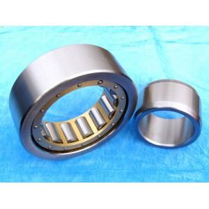 不锈钢圆柱滚子轴承SNU210