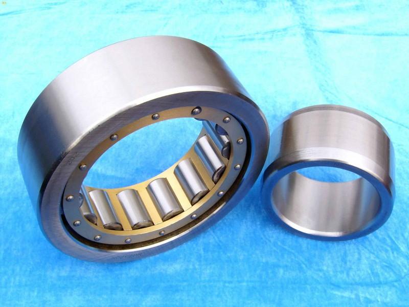 不锈钢圆柱滚子轴承