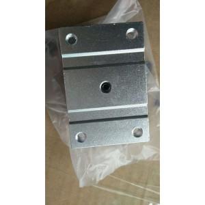 直线滑动单元系列铝滑块TBR16-30UU/LUU