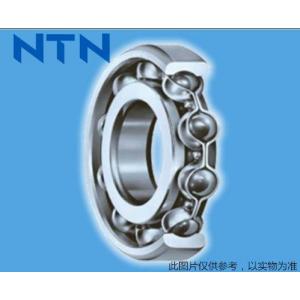 原NTN 深沟球轴承6303LLU/2ASU1