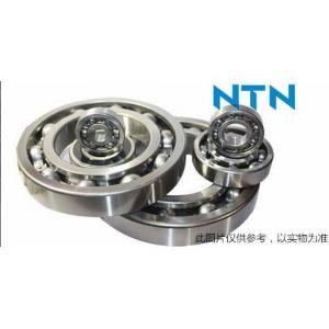 原NTN 深沟球轴承6301LLU/2ASU1