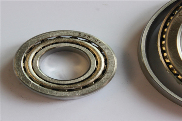圆锥滚子陶瓷轴承