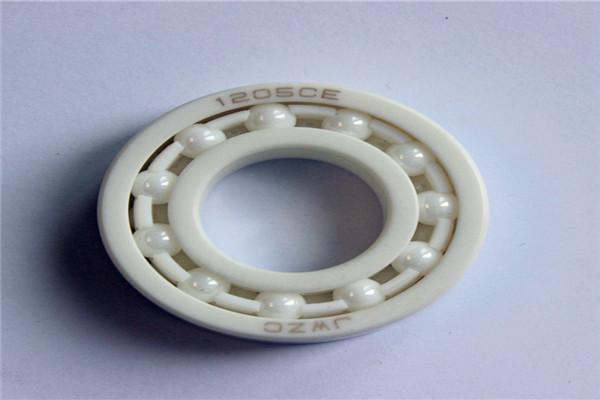 调心球塑料轴承