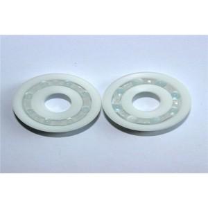 深沟球塑料轴承POM626工厂直销