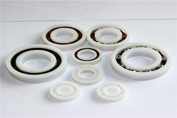 深沟球塑料轴承