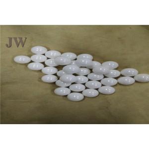 氧化锆陶瓷球滚珠3.969MM厂家现货供应