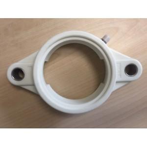 FL205工程塑料轴承座现货