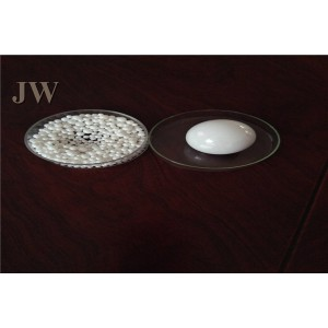 氧化锆陶瓷球 绝缘耐磨抗氧化耐高温球