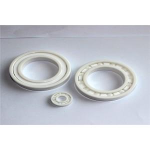 原氧化锆陶瓷轴承603CE高转速 小轴承 微型 防水 绝缘
