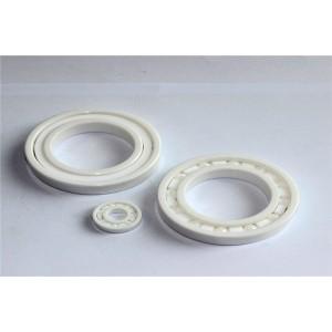 原氧化锆陶瓷轴承606CE微型轴承 耐高温 耐酸碱 防水