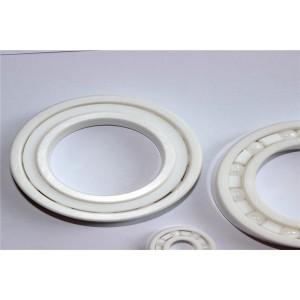 工厂直销各种规格氧化锆全陶瓷轴承605CE 耐高温 防水 防锈