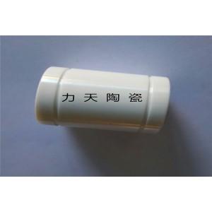 厂家直销氧化锆陶瓷直线轴承LM30UUCE滑动轴承 防水 绝缘