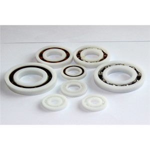 工厂直销塑料轴承POM6300现货
