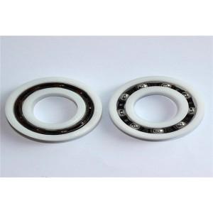 耐磨耐锈工程塑料深沟轴承POM6304厂家现货直销