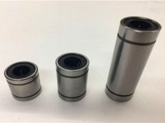 东莞的不锈钢直线轴承产品有些什么类型