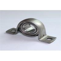 不锈钢冲压轴承座SPP206材料304