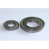 原不锈钢微型深沟球轴承S635ZZ 现货供应内径5mm防水耐腐蚀微型