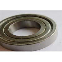 防水耐腐蚀食品机械使用 不锈钢深沟球轴承S6213ZZ内孔65mm