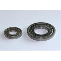 不锈钢深沟球轴承S6215-2RS内孔75mm水中专用 不生锈耐腐蚀