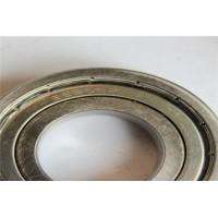 S6217-2RS不锈钢深沟球轴承,防锈防水