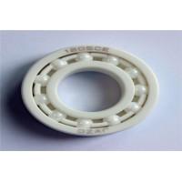 POM1201调心球塑料轴承 医疗食品机械使用 量大从优