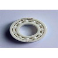 原工厂直销 POM1205调心球塑料轴承 医疗食品机械使用