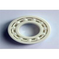 工厂直销 POM1205调心球塑料轴承 医疗食品机械使用