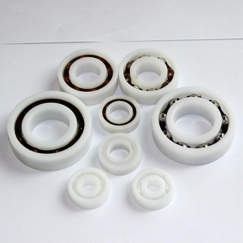 PEEK塑料轴承