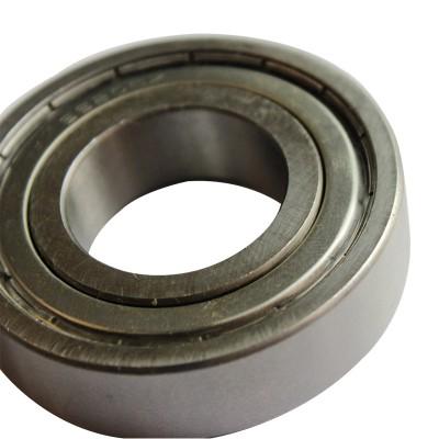 磨加工工艺304不锈钢深沟球轴承S6901ZZ现货