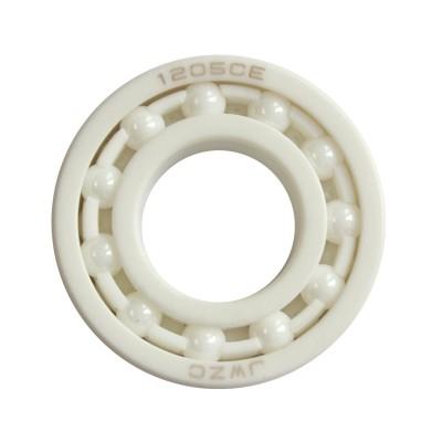 6001CE深沟球陶瓷轴承工厂现货 陶瓷轴承的优缺点及价格